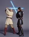 Anakin, Obi wan