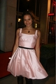 Angel coulby at Club 10 Bar Launch night 2010