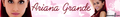 Ariana Grande Facebook Banner