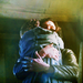 Arya & Jon - jon-snow-and-arya-stark icon