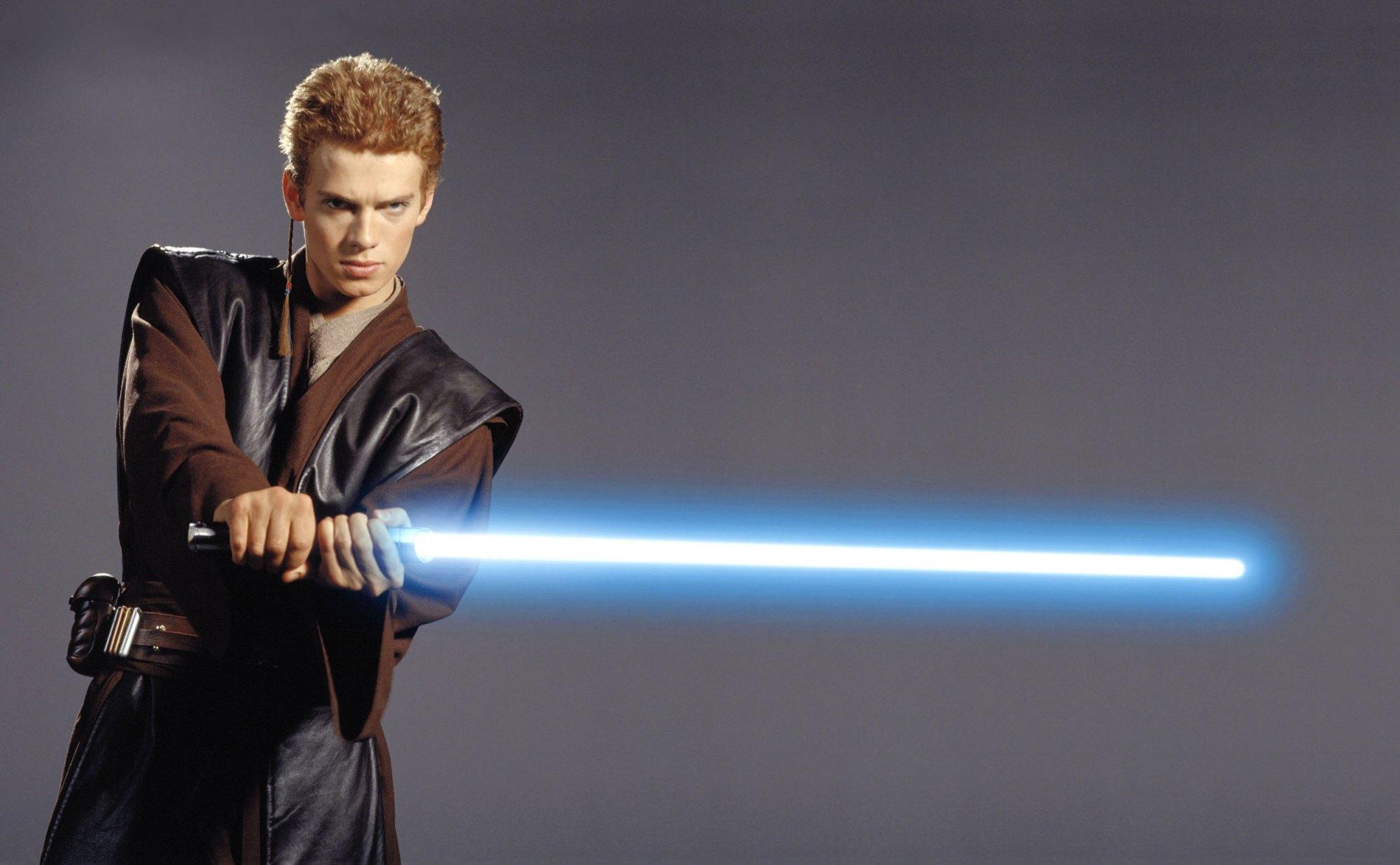 Attack of the Clones, Anakin Skywalker - Anakin Skywalker ...