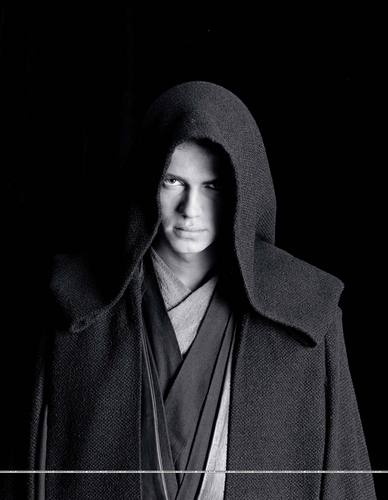 Attack of the Clones, Anakin Skywalker
