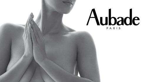 Aubade 2011 - 란제리 de Paris