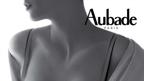 Aubade 2011 - Белье de Paris