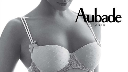 Aubade 2011 - Pakaian dalam de Paris