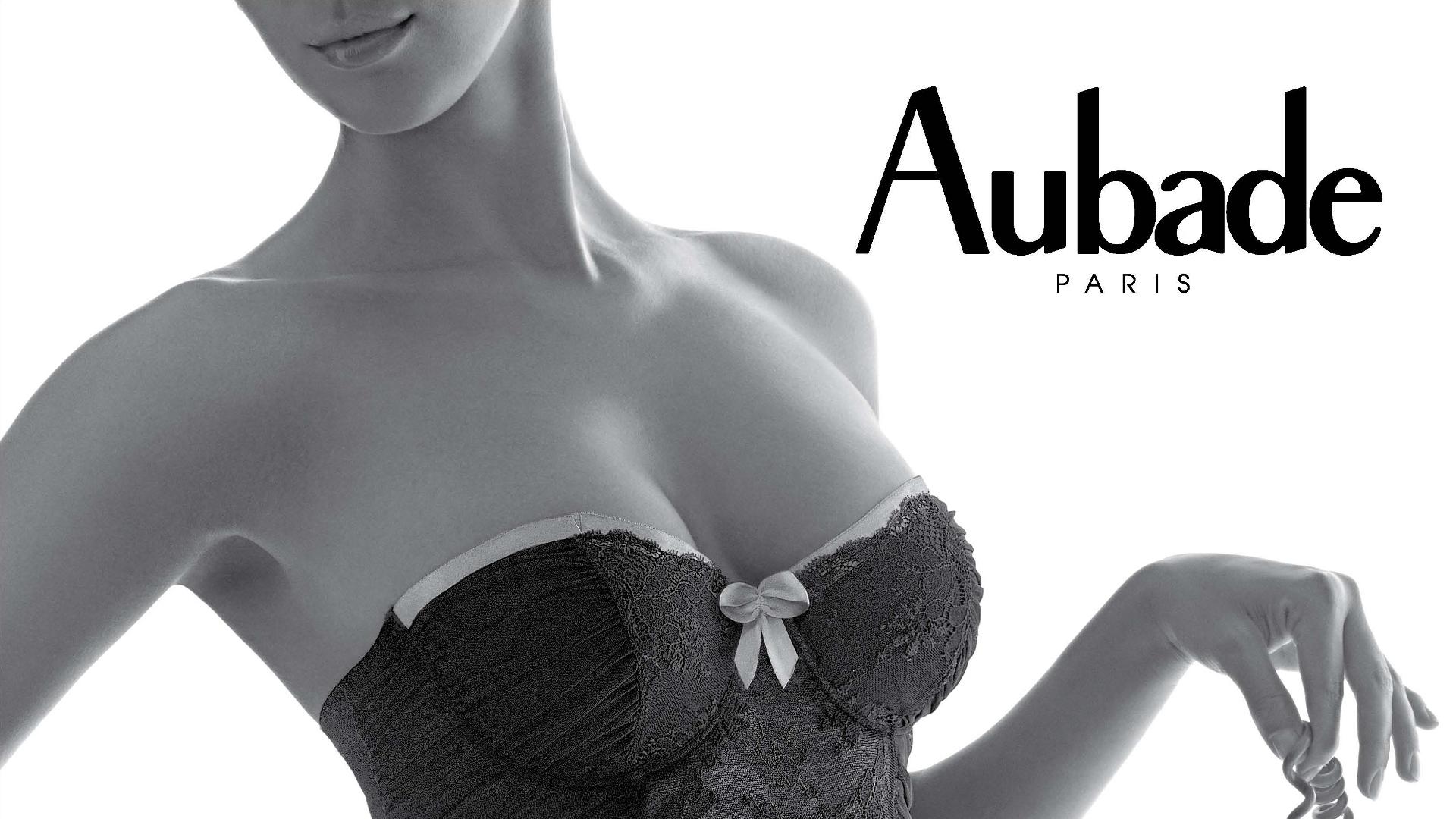 analysis of the aubade advertising