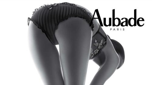Aubade 2011 - Unterwäsche de Paris