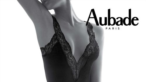 Aubade 2011 - ropa interior de Paris