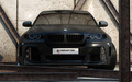 BMW X6 INTERCEPTOR - bmw wallpaper