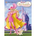 Barbie 3Ms book - barbie-and-the-three-musketeers photo