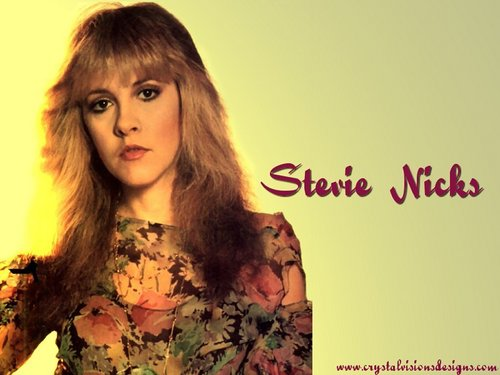 Beautiful Stevie - stevie-nicks Wallpaper