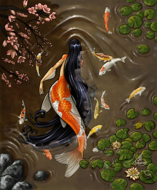 Mermaids images Beautiful mermaids wallpaper and background photos