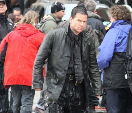 Mark Wahlberg Max Payne