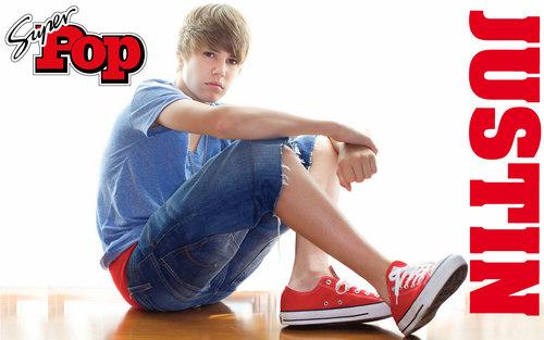 Bieber :)