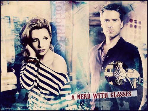 Buffy & Wesley