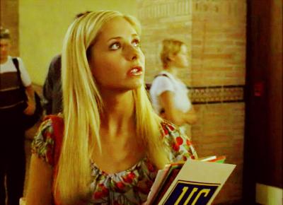 Buffy Summers hình nền entitled Buffy ♥