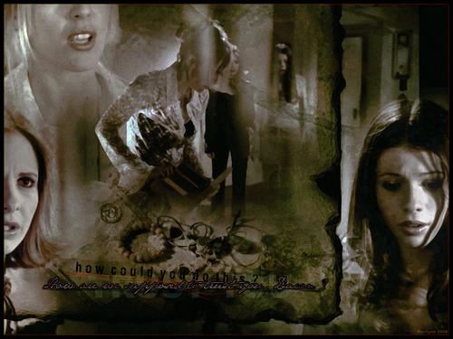 吸血鬼猎人巴菲