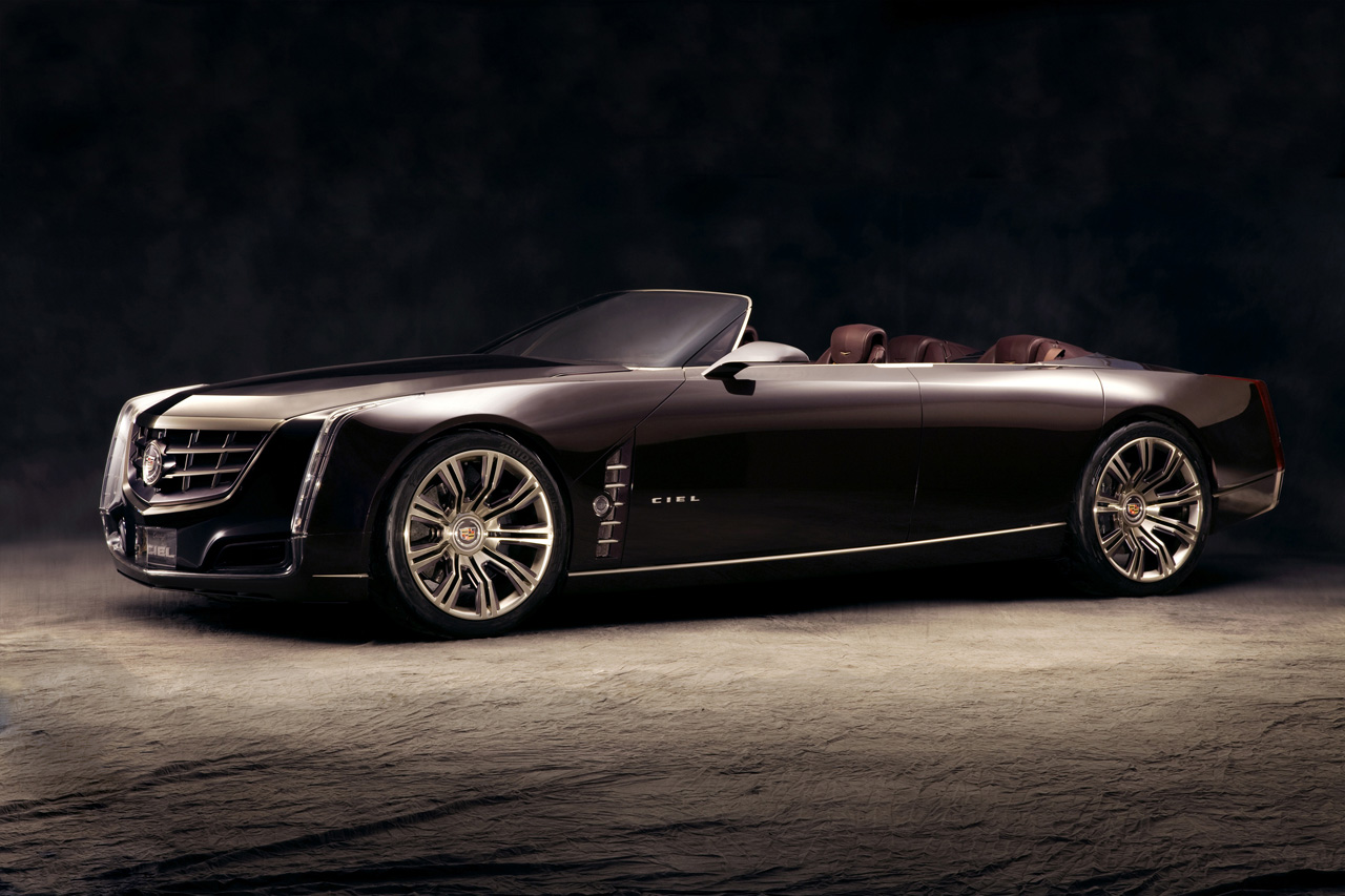 Cadillac Images Cadillac Ciel Concept Hd Wallpaper And Background