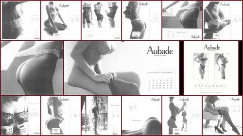 Calendrier Aubade 2001 - full HD -