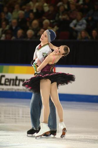 Canadian National Championship's 2006 - Ottawa