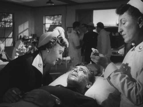 "Clark Gable in ""To Please a Lady"" - clark-gable Screencap"