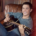 Clear As Day Album Promo Shoot - scotty-mccreery photo
