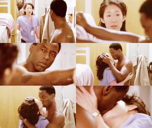 Cristina & Burke