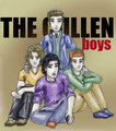 Cullen Boys Fanart - cullen-boys fan art