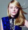 Dakota Fanning &lt;3 - dakota-fanning photo