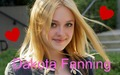 Dakota Wallpaper - dakota-fanning wallpaper