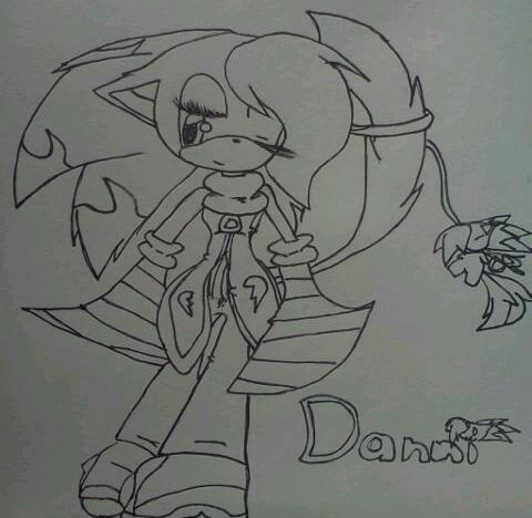 Danni Wolf~