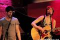 Darren @ Charlene Kaye's show