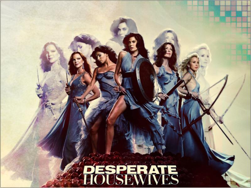 Desperate housewives - Desperate Housewives Fan Art (24921550 ... Desperatehousewives