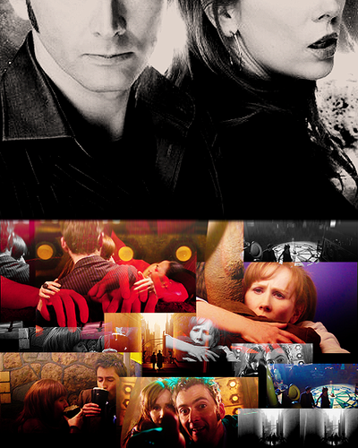 Doctor/Donna ♥