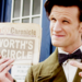 Doctor Who || 6x08