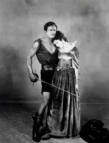 Douglas Fairbanks - The Black Pirate (1926)