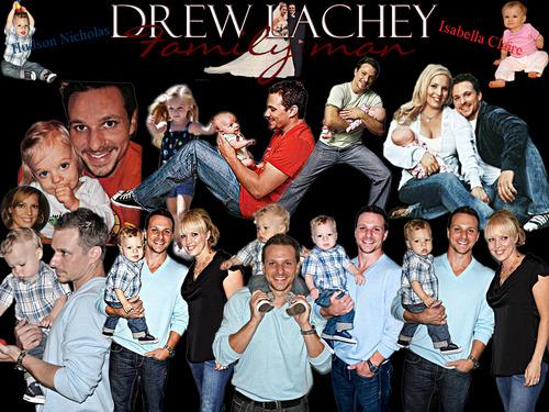 Drew Lachey - Family Man