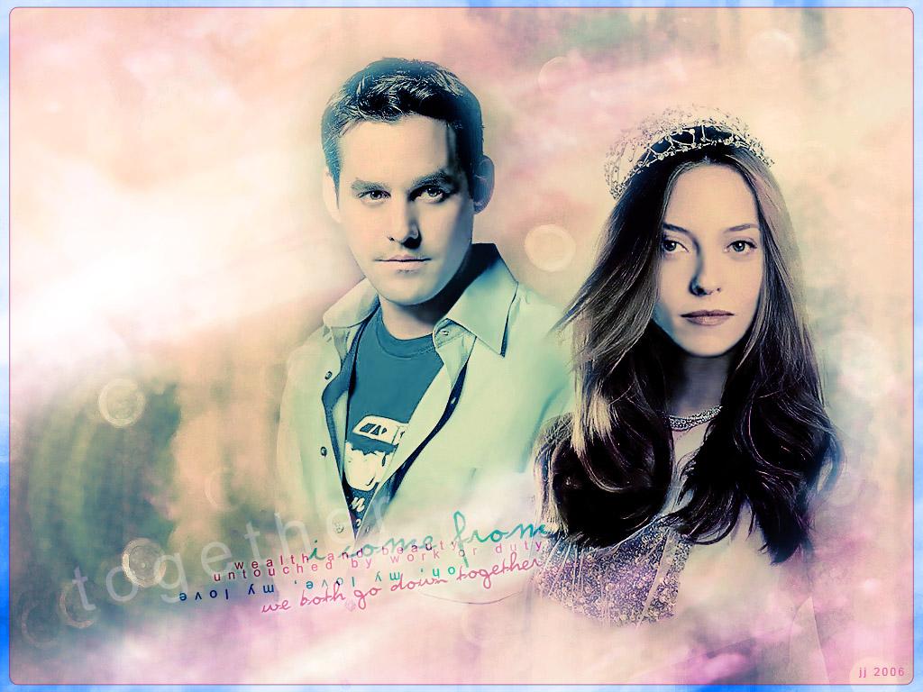 Drusilla & Xander