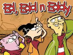 EDD ED AND EDDY