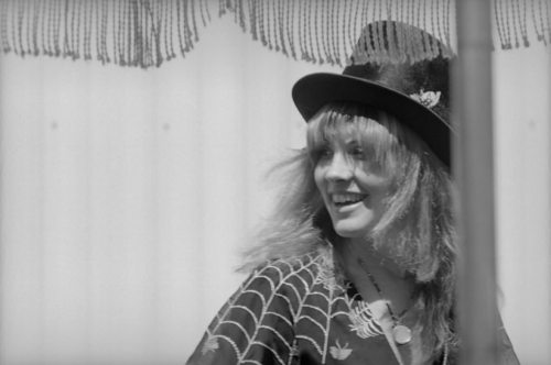 stevie nicks wallpaper entitled Early Pictures