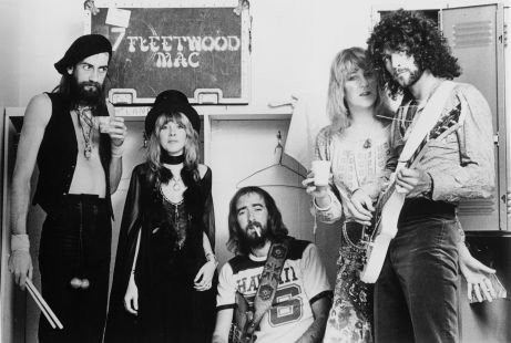 stevie nicks wallpaper called Early Pictures