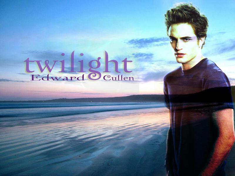 Edward Cullen ♥