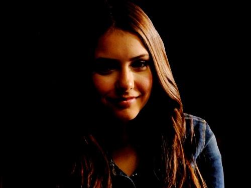 Elena&Katherine fond d'écran