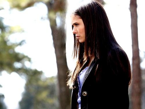Elena&Katherine wallpaper