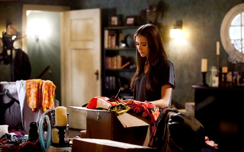 Elena&Katherine 壁纸