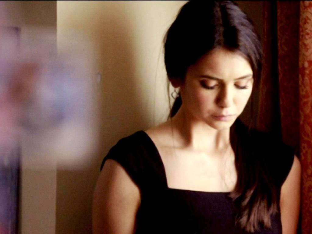 Elena&Katherine Hintergrund