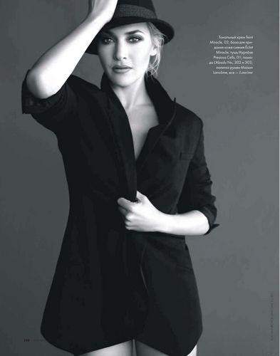 Elle Russia - September, 2011