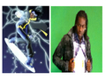 Emmanuel Carter as Static Shock