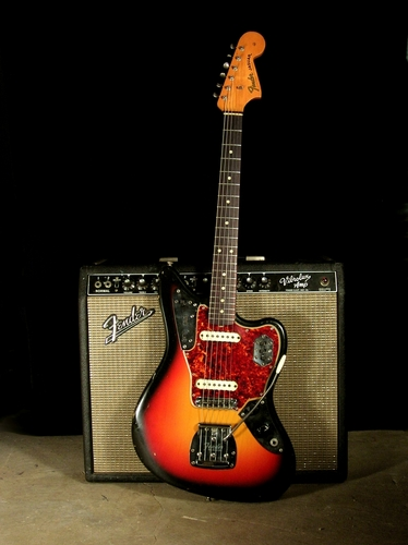 Fender Jaguar 65