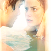 Freddie & Effy photo containing a hot tub and a portrait titled Freffy
